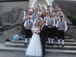 2014-08-08 Hochzeit Manuela & Jürgen Längle