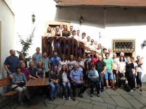 2016-09-16-18 Ausflug Prag