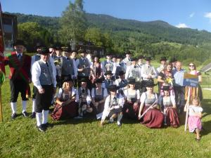 2017-06-10 Bezirksmusikfest Schnifis