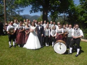 2019-06-07/09 Hochzeit Fabian und Ursula und Musikausflug