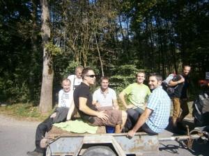 2011-09-17 Wandertag